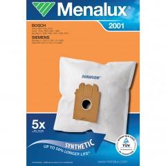 Vrečke Menalux 2001