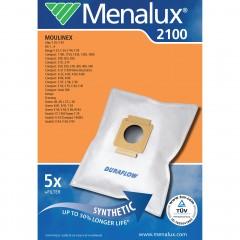 Vrečke Menalux 2100