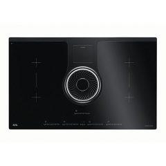 Kuhalna plošča z napo AEG IDK84451IB